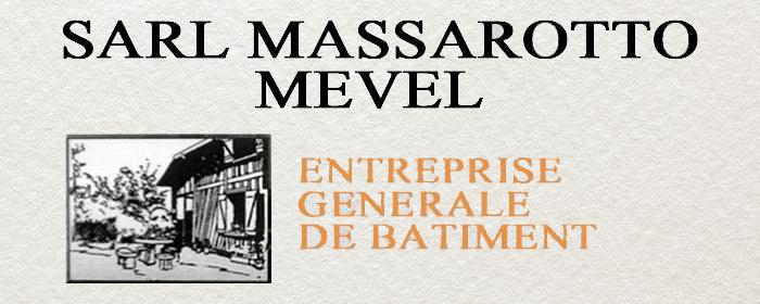 SARL MASSAROTTO MEVEL